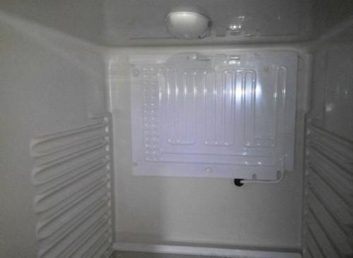 Испаритель в холодильнике - что это такое