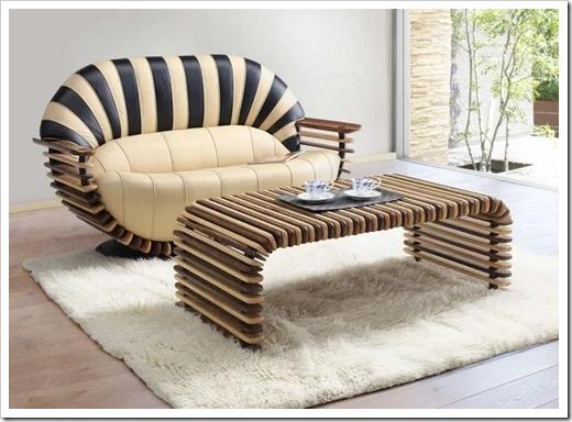 Почему дизайнерская мебель дороже ширпотреба?
