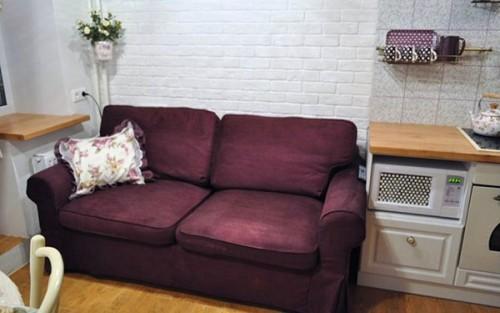 Какой диван купить на кухню