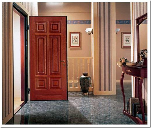 Двери для банков: в чём их отличия?