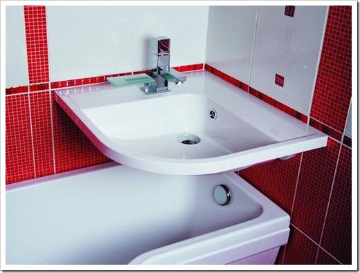 Особенности выбора умывальника для ванной