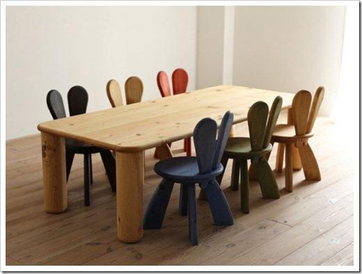 Дизайнерская мебель не всегда практична