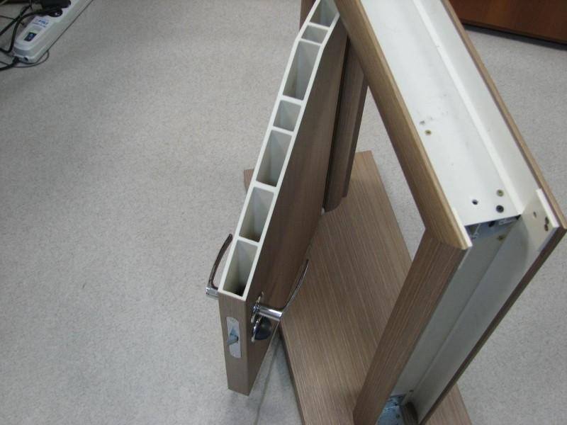 Двери ПВХ – выгодное качество!