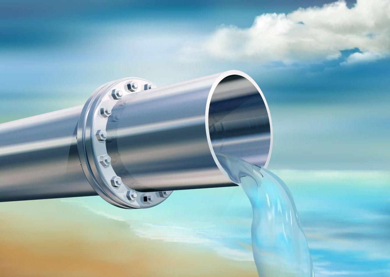 Водоснабжение дома от скважины 2