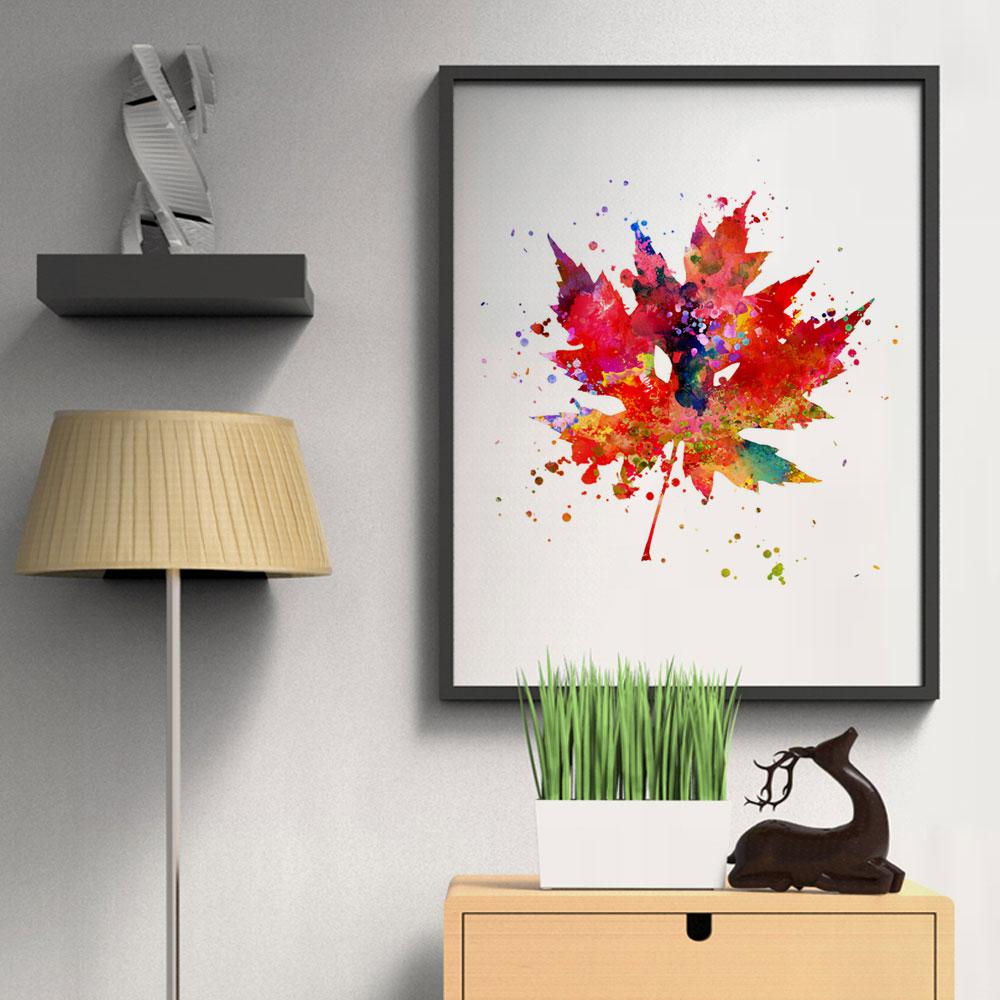 Искусство смешивания красок