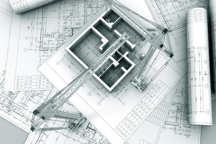 Архитектурно-планировочные и конструктивные решения