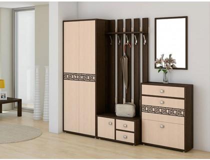 Корпусная мебель для прихожей – Что следует знать прежде, чем покупать