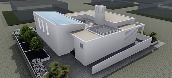 Предварительное утверждение проекта будущего дома