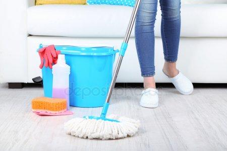 Преимущества профессиональной уборки квартиры