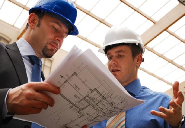 Частные строители и компании