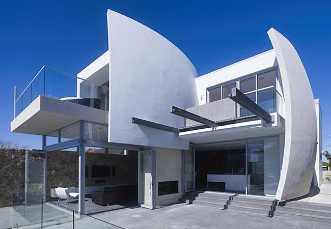Почему нужно строить монолитные здания?