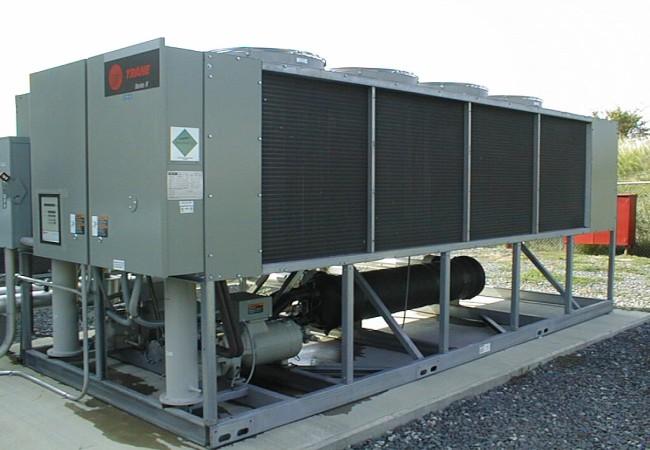 Монтаж систем вентиляции и кондиционирования. Обслуживание систем в Москве