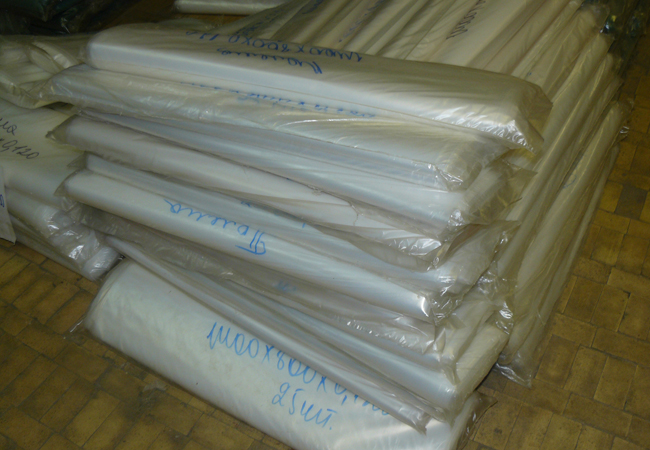 Полиэтиленовая упаковка в Самаре — только приятные цены