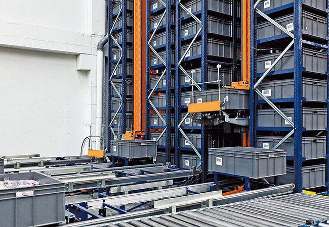 Особенности проектирования систем складского хранения до монтажа и сервисного обслуживания оборудования