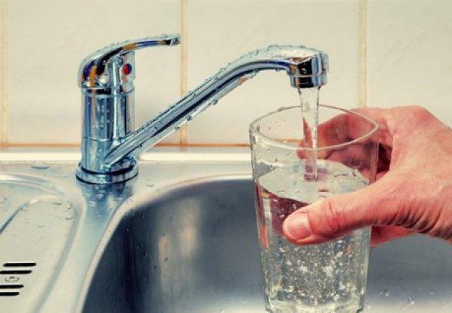 Подведение воды в частный дом. Услуги по водоснабжению