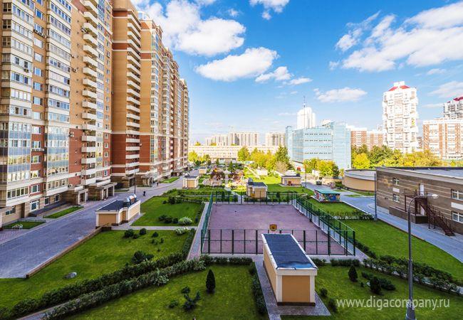 Новостройки Санкт-Петербурга. Как выбрать уютное жилье?