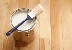 Современные условия покрытия древесины маслом!
