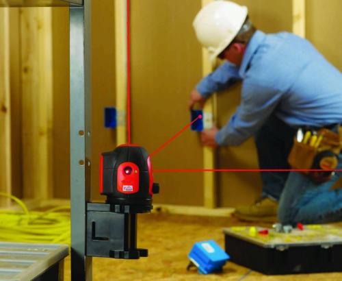Виды лазерного измерительного инструмента
