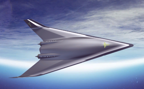 Возможость частных полетов в космос от компании Firefly Aerospace