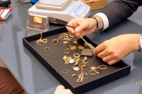 Как продать золотые украшения выгодно