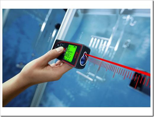 Чем должен обладать идеальный лазерный дальномер?