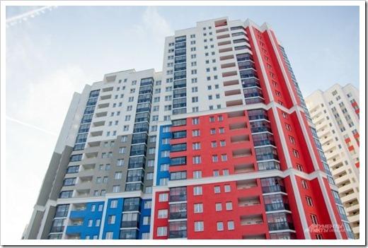 Инвестирование в рынок недвижимости