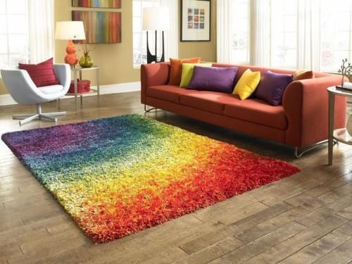 Какие ковры лучше покупать