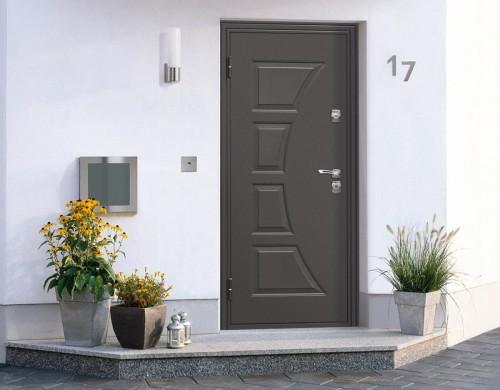 Как отрегулировать прижим входной двери