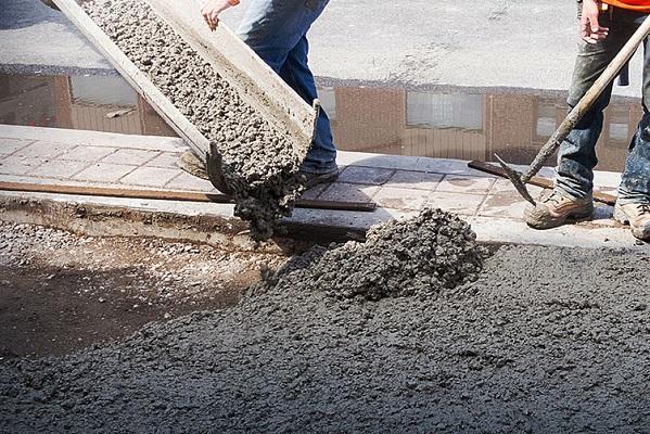 Все о бетоне М400: назначение и основные характеристики