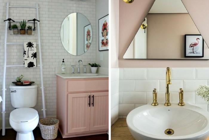 Как сделать ванную комнату своей мечты?