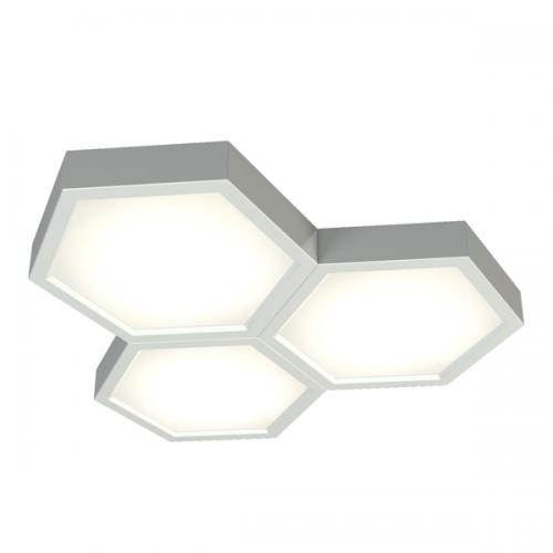 Светодиодные светильники – качественный и экономный вариант промышленного освещения