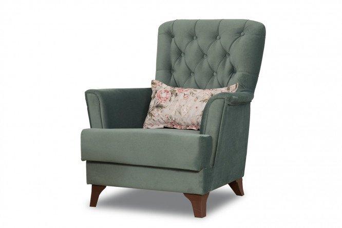 Мягкая мебель. Как правильно выбрать кресло?