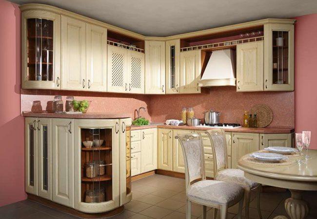 Требуется качественно собрать кухню?
