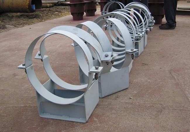 Особенности соединения труб бетоновода