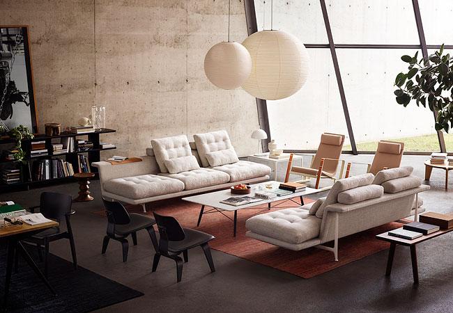 Особенности приобретения дизайнерской мебели