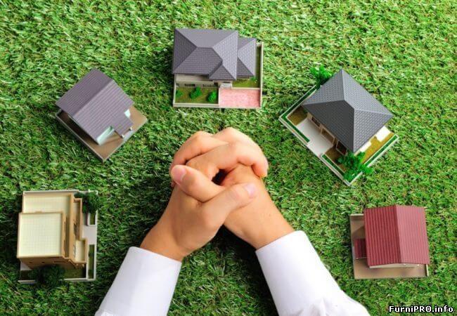Выбор земельного участка для строительства: оцени и подбери участок правильно