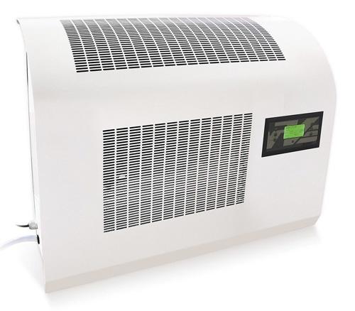Как получить идеальный микроклимат в квартире с помощью адсорбционного осушителя DanVex?