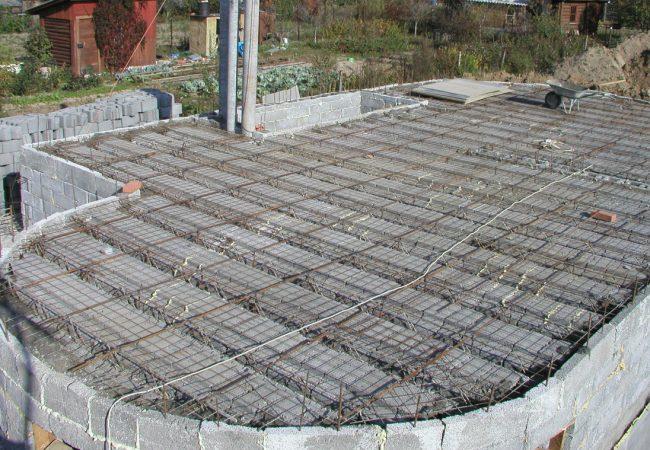Ищете качественное армирование для конструкций из бетона?