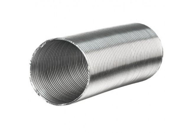 Производство воздуховодов из оцинкованной стали