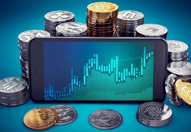 О криптовалюте, биткоине и инвестициях в них